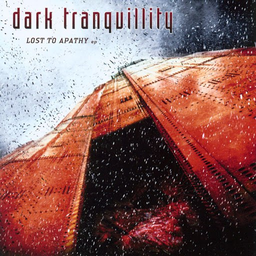 Dark Tranquillity альбом Lost to Apathy - EP