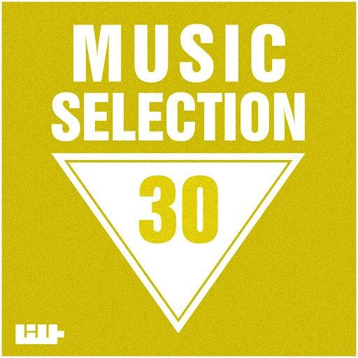 Cream Sound альбом Music Selection, Vol. 30