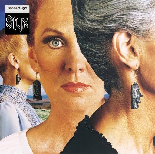 Styx альбом Pieces Of Eight