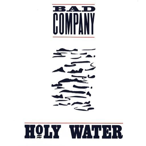 Bad Company альбом Holy Water
