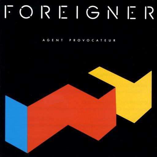 Foreigner альбом Agent Provocateur