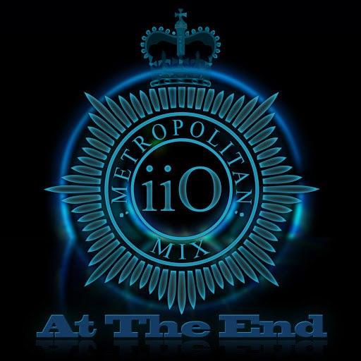 Iio альбом At The End (Metropolitan Mix)