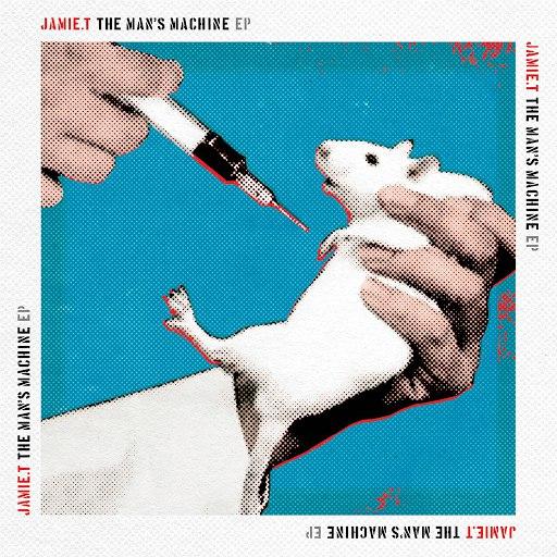 Jamie T альбом The Man's Machine EP