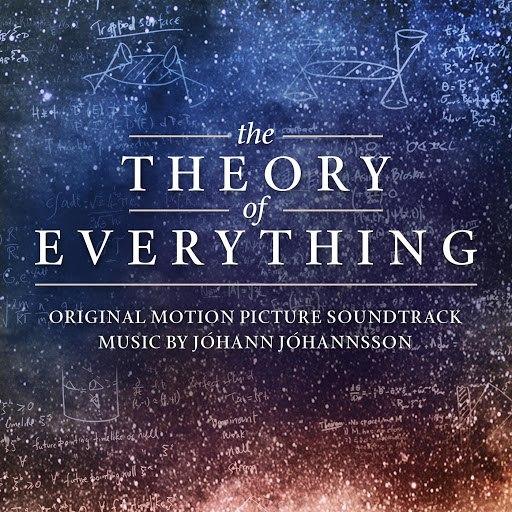 Jóhann Jóhannsson альбом The Theory of Everything (Original Motion Picture Soundtrack)