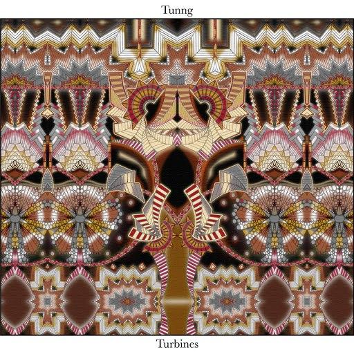 Tunng альбом Turbines