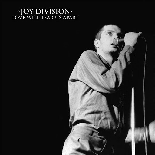 Joy Division альбом Love Will Tear Us Apart