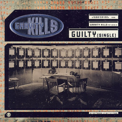 Gravity Kills альбом Guilty