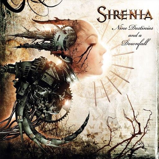 Sirenia альбом My Mind's Eye - Club Single