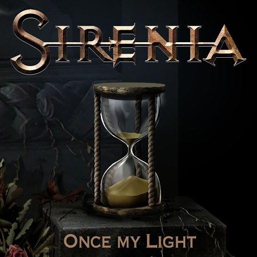 Sirenia альбом Once My Light