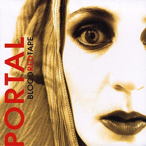 Portal альбом Blood Red Tape