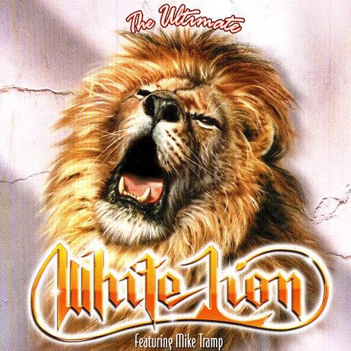 White Lion альбом The Ultimate White Lion