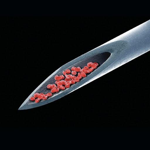Peter Gabriel альбом Live Blood (Live In London/2011)