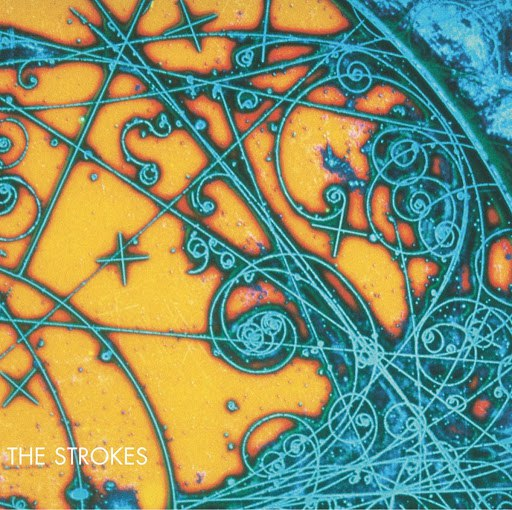 The Strokes альбом Is This It