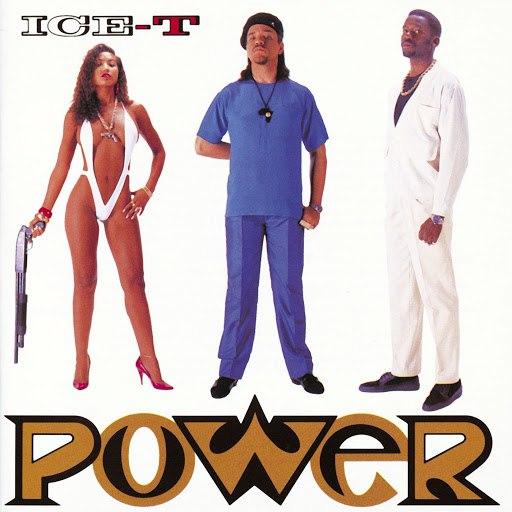 Ice-T альбом Power