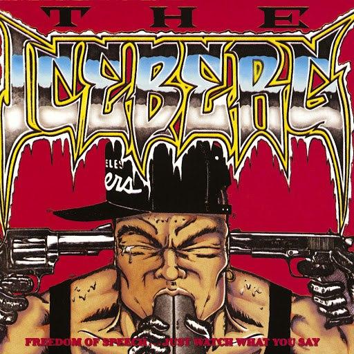 Ice-T альбом The Iceburg / Freedom Of Speech