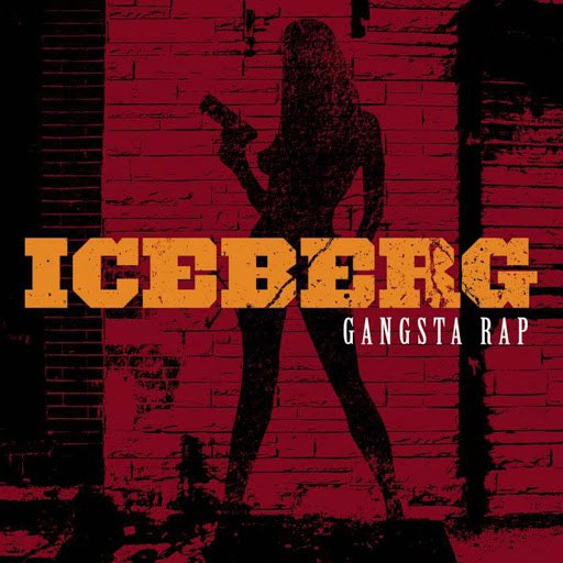 Ice-T альбом Gangsta Rap (Special Edition)