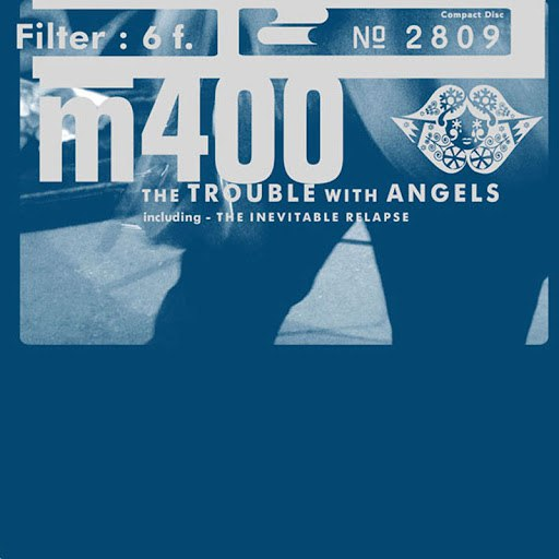 Filter альбом The Trouble With Angels