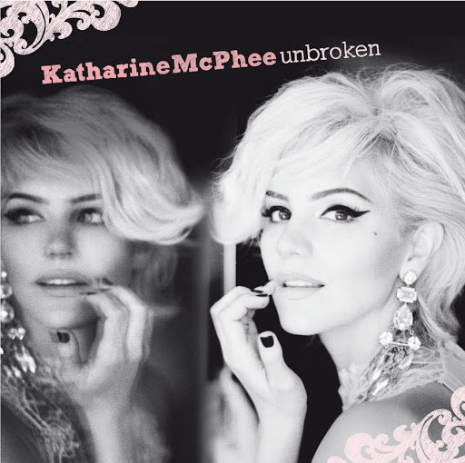 Katharine McPhee альбом Unbroken