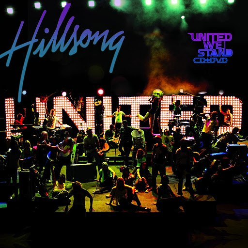 Hillsong United альбом United We Stand