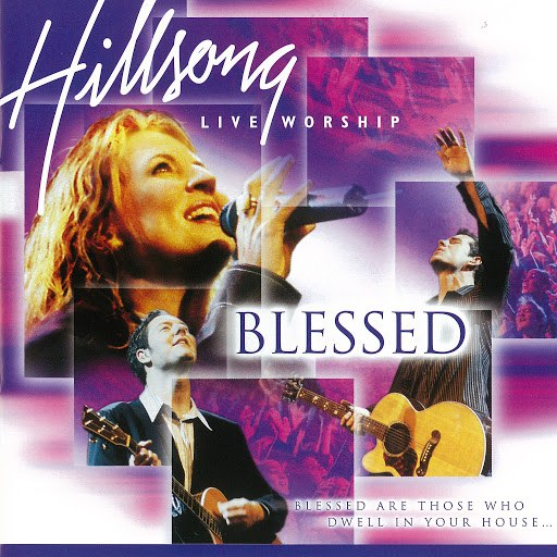 Hillsong United альбом Blessed