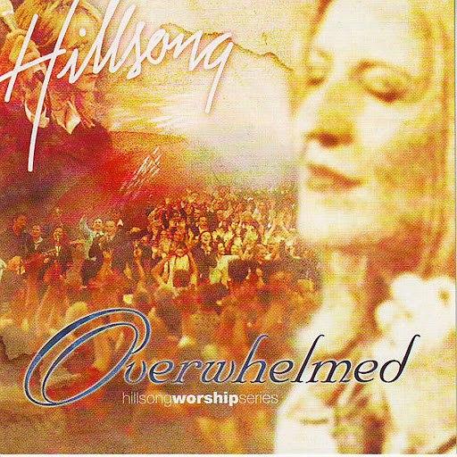 Hillsong United альбом Overwhelmed