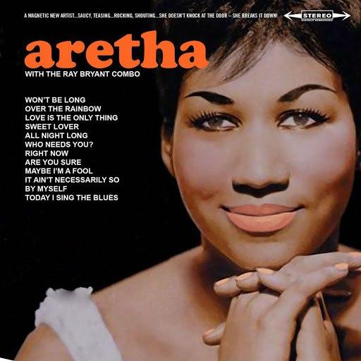 Aretha Franklin альбом Aretha