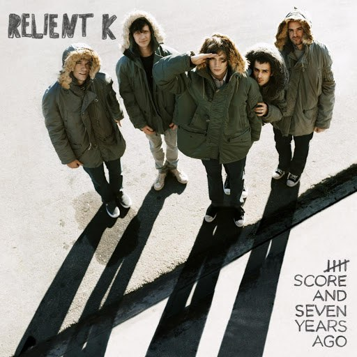 Relient K альбом Five Score and Seven Years Ago