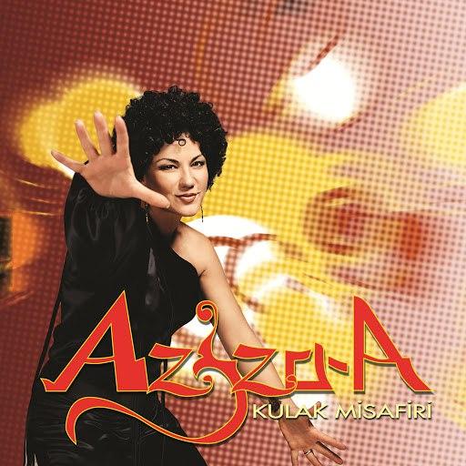 Азиза альбом Kulak Misafiri