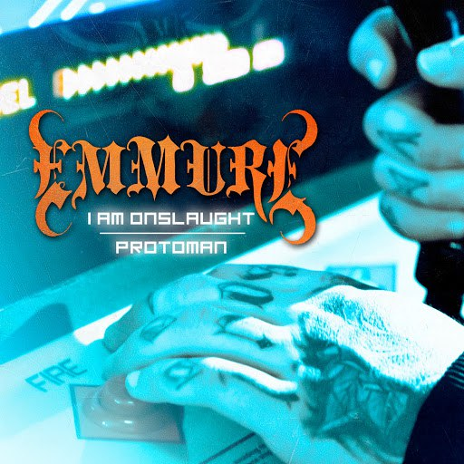 Emmure альбом I Am Onslaught / Protoman