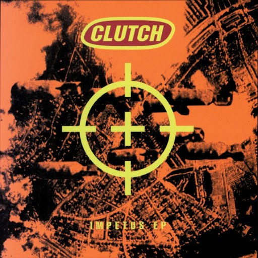 Clutch альбом Impetus