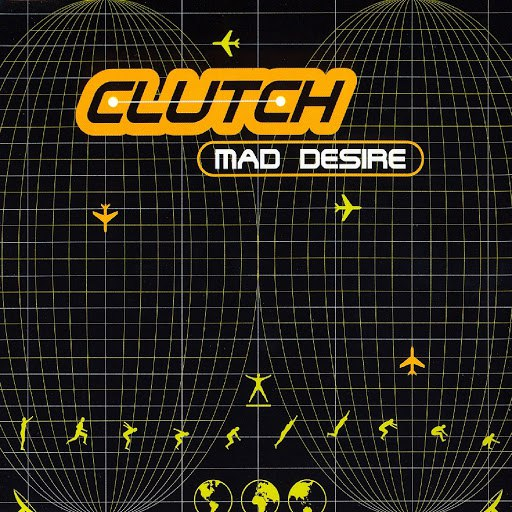 Clutch альбом Mad Desire