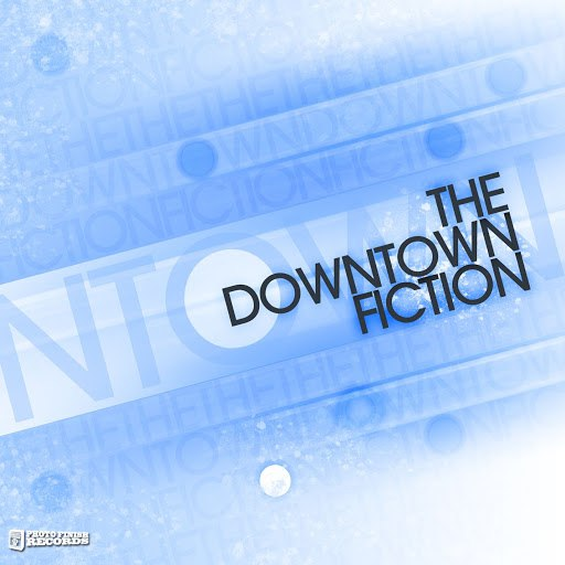 The Downtown Fiction альбом The Downtown Fiction