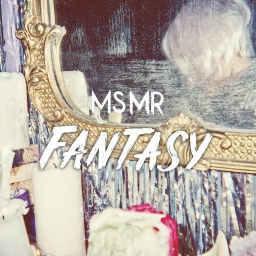 Ms Mr альбом Fantasy
