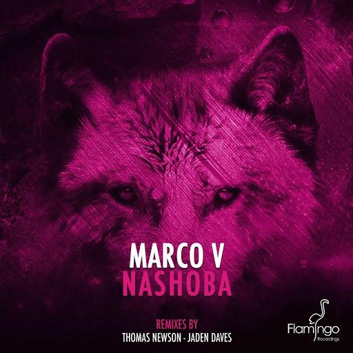 Marco V альбом Nashoba