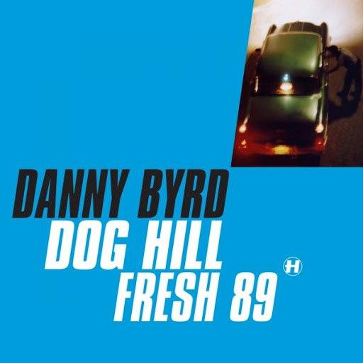 Danny Byrd альбом Dog Hill