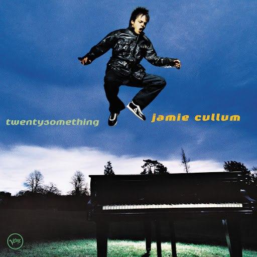 Jamie Cullum альбом Can't We Be Friends