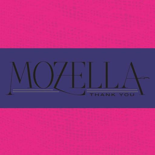 MoZella альбом Thank You