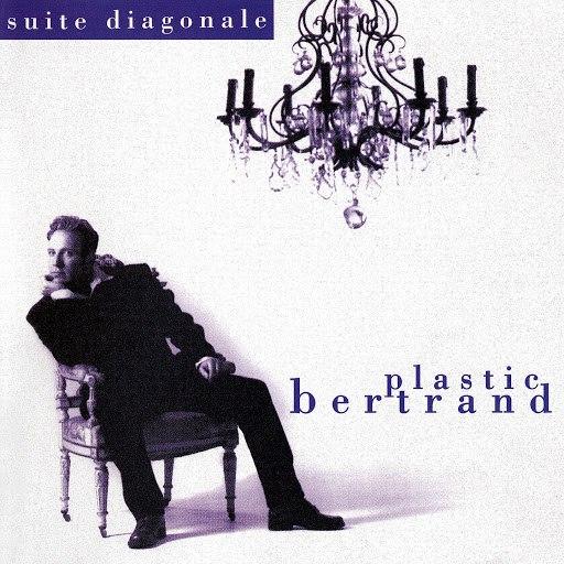Plastic Bertrand альбом Suite diagonale