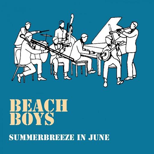 The Beach Boys альбом Summerbreeze in June