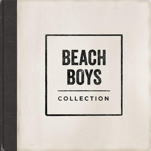 The Beach Boys альбом Collection
