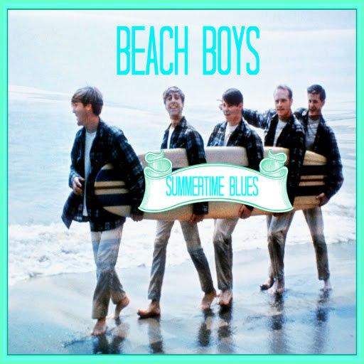 The Beach Boys альбом Summertime Blues