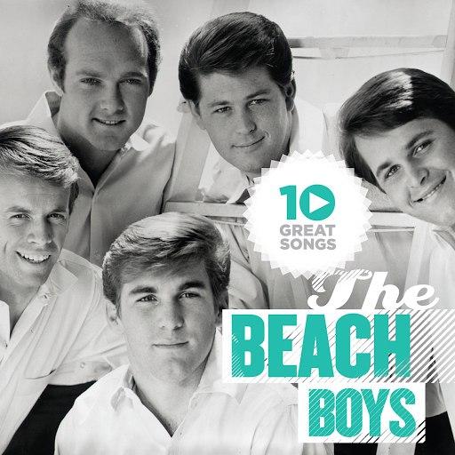 The Beach Boys альбом 10 Great Songs