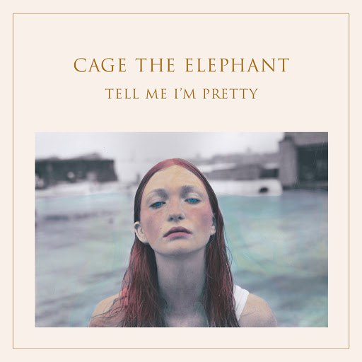 Cage The Elephant альбом Too Late To Say Goodbye