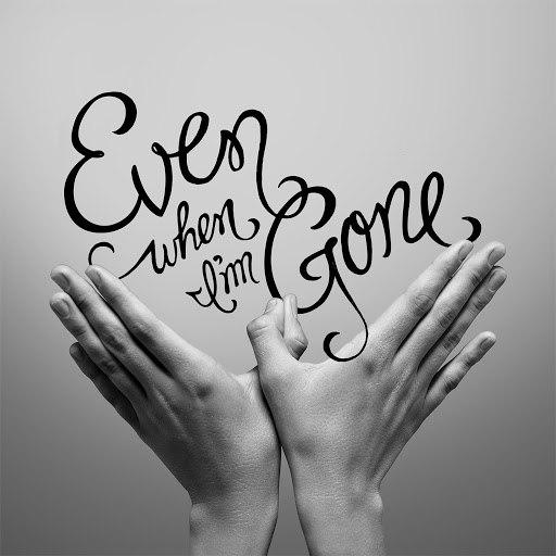 Quietdrive альбом Even When I'm Gone