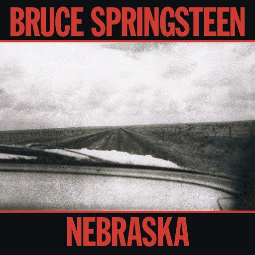 Bruce Springsteen альбом Nebraska