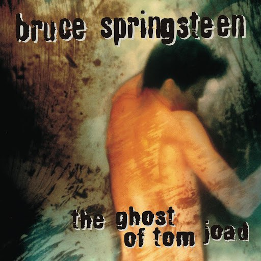 Bruce Springsteen альбом The Ghost Of Tom Joad