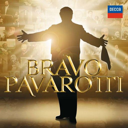 Luciano Pavarotti альбом Bravo Pavarotti