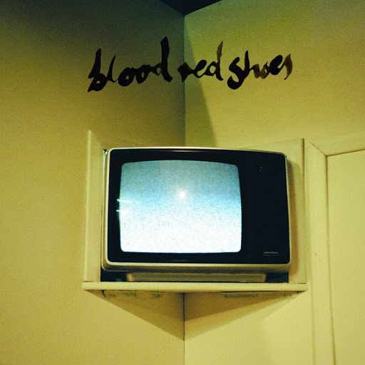 Blood Red Shoes альбом Cold