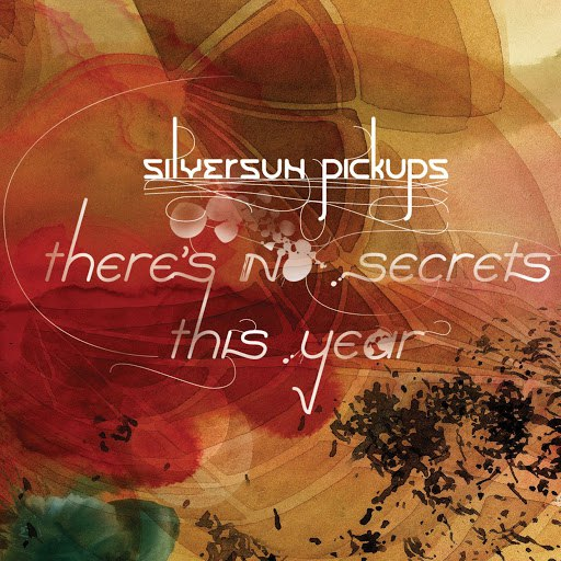 Silversun Pickups альбом There's No Secrets This Year (Int'l DMD)