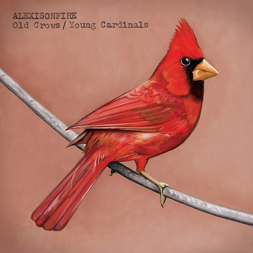 Alexisonfire альбом Old Crows / Young Cardinals